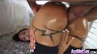 Lisa ann big ass